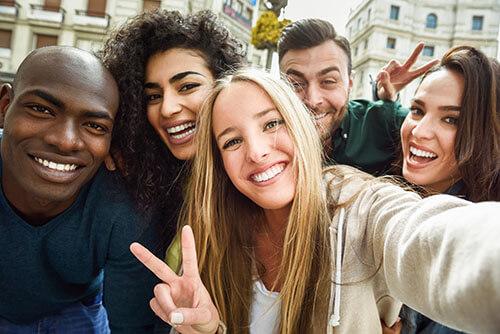 世界中の文化に触れられるオーストラリア留学