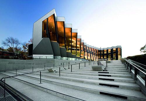 高水準の教育環境で学べるオーストラリア留学