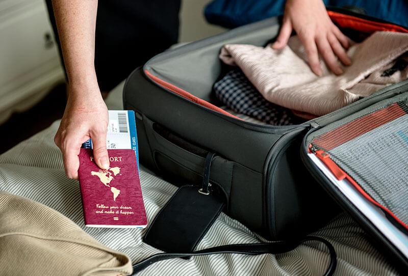留学に向けての事前準備